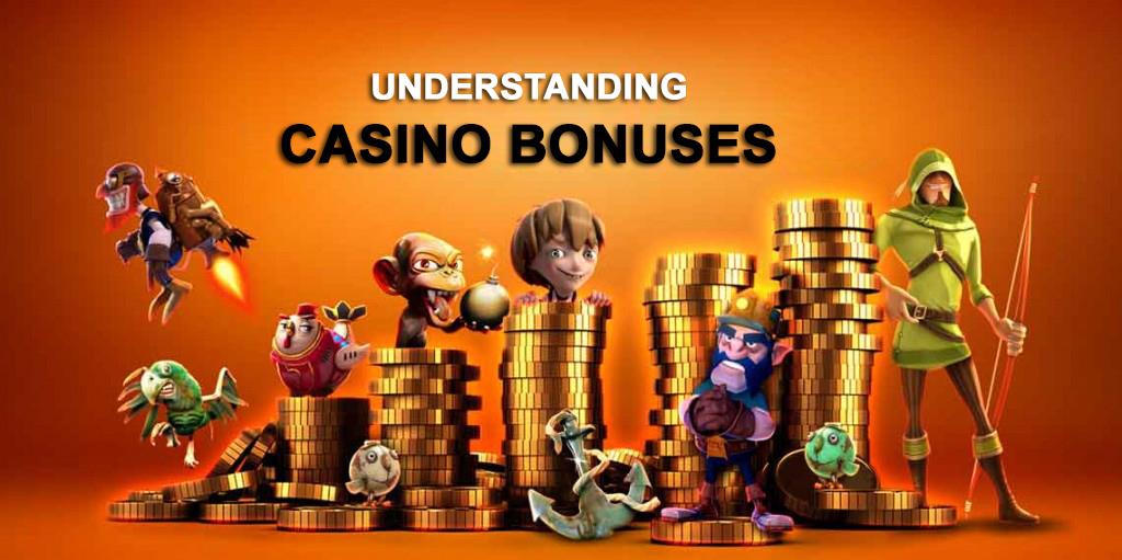 Online casino best deal best sports gambling books
