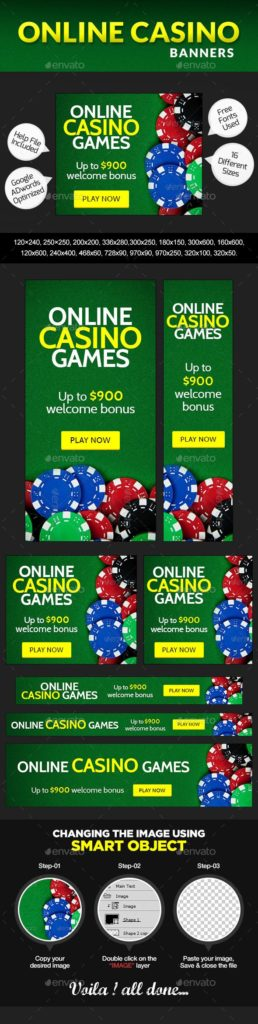 online casino poker fast money