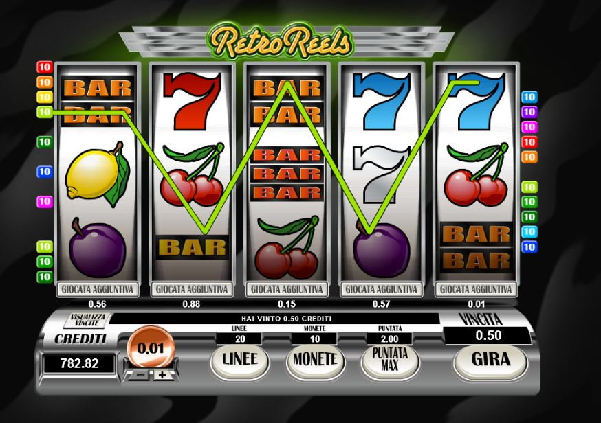 Free Online Slots To Play