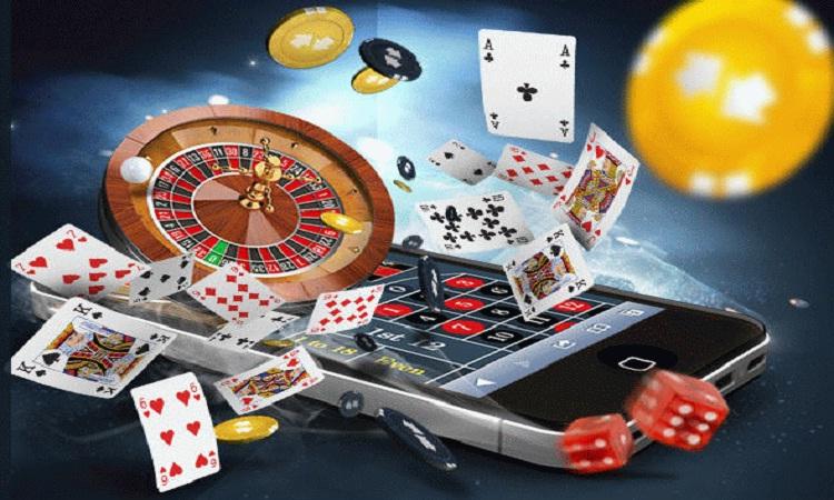 Casino poker cash game tips