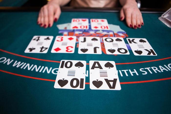 How to make a living blackjack