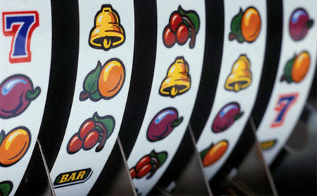 playing-slot-games