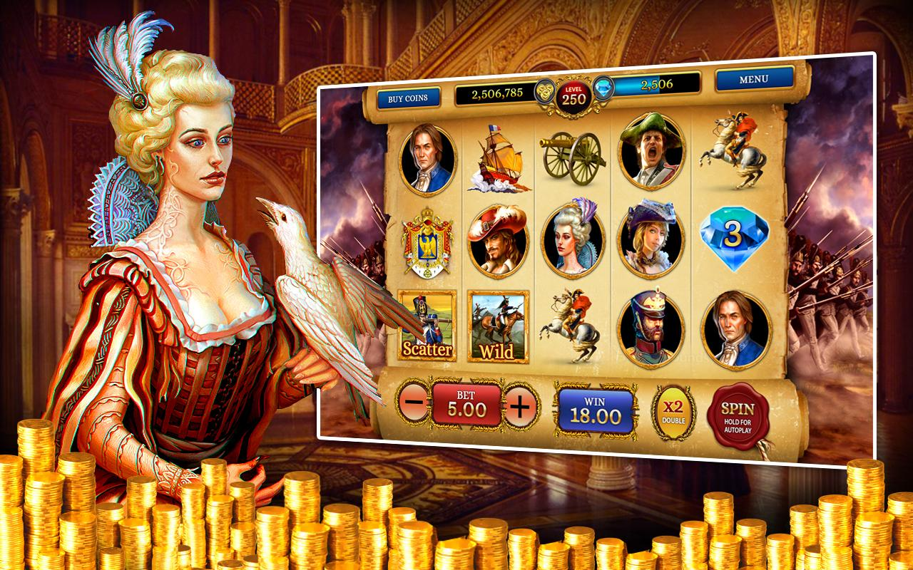 Play The Best Microgaming PC Slots For Free